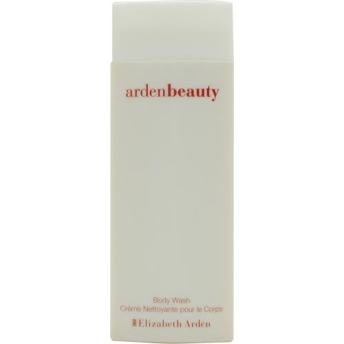 Arden Beauty By Elizabeth Arden Body Wash 6.8 Oz