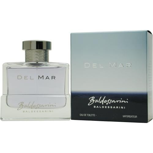 Baldessarini Del Mar By Hugo Boss Edt Spray 3 Oz