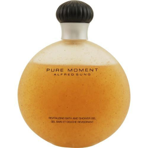 Pure Moment By Alfred Sung Bath & Shower Gel 6.8 Oz