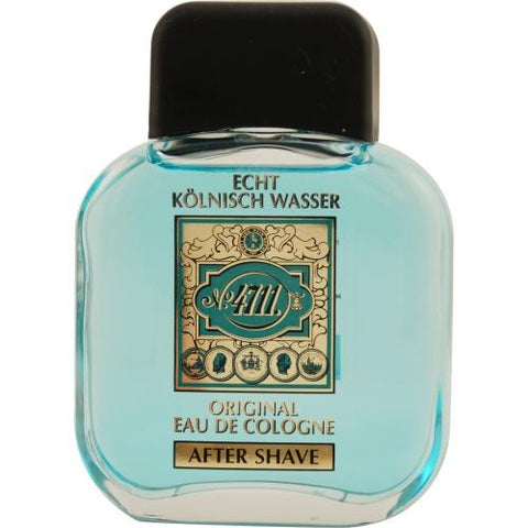 4711 By Muelhens Aftershave 3.3 Oz (unboxed)