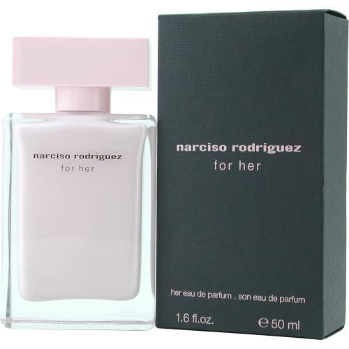 Narciso Rodriguez By Narciso Rodriguez Eau De Parfum Spray 1.6 Oz