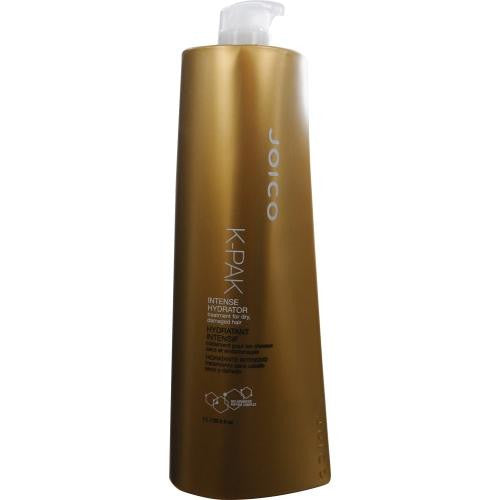 K Pak Moisture Intense Hydrator For Dry And Damaged Hair 33.8 Oz