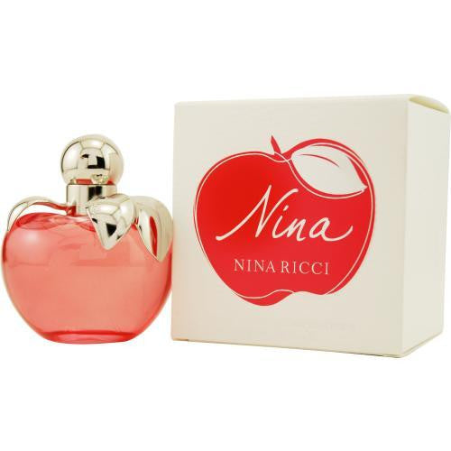 Nina By Nina Ricci Edt Spray 2.7 Oz