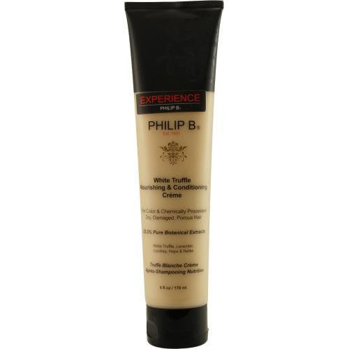 White Truffle Nourishing And Conditioning Creme 6 Oz