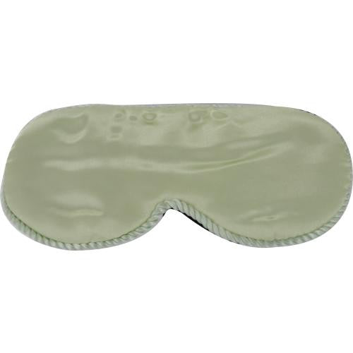 Spa Accessories Silk Sleep Mask (celery) By Spa Accessories