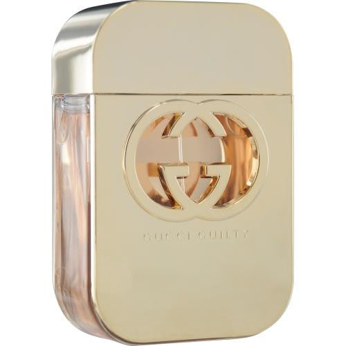Gucci Guilty By Gucci Edt Spray 2.5 Oz (unboxed)