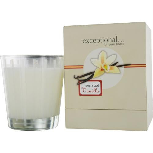 Vanilla Sensual - Limited Edition By Exceptional Parfums