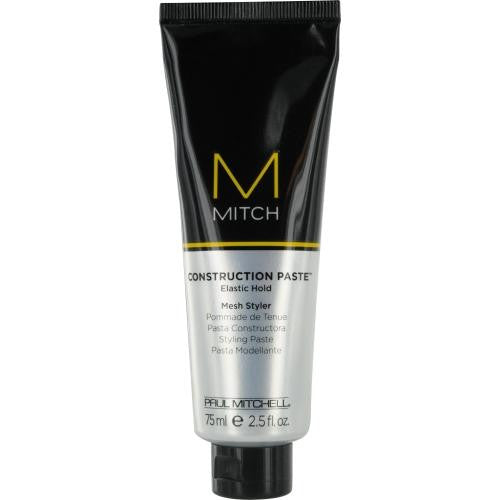Mitch Construction Past Elastic Hold Mesh Styler 2.5 Oz