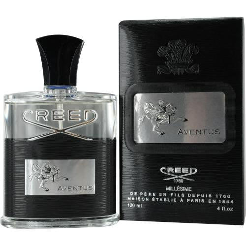 Creed Aventus By Creed Eau De Parfum Spray 4 Oz