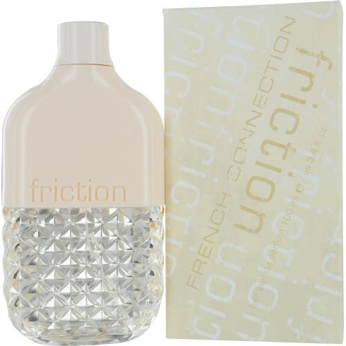 Fcuk Friction By French Connection Eau De Parfum Spray 3.4 Oz