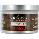 Detox-it Aromatherapy By