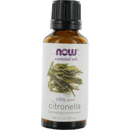 Essential Oils Now Citronella Oil 1 Oz By Now Essential Oils