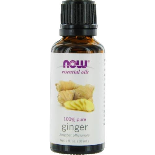 Essential Oils Now Ginger Oil 1 Oz By Now Essential Oils