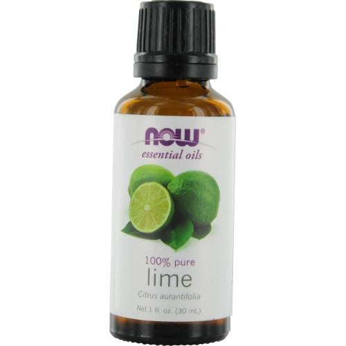 Essential Oils Now Lime Oil 1 Oz By Now Essential Oils