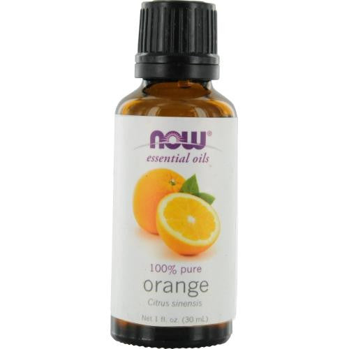 Essential Oils Now Orange Oil 1 Oz By Now Essential Oils