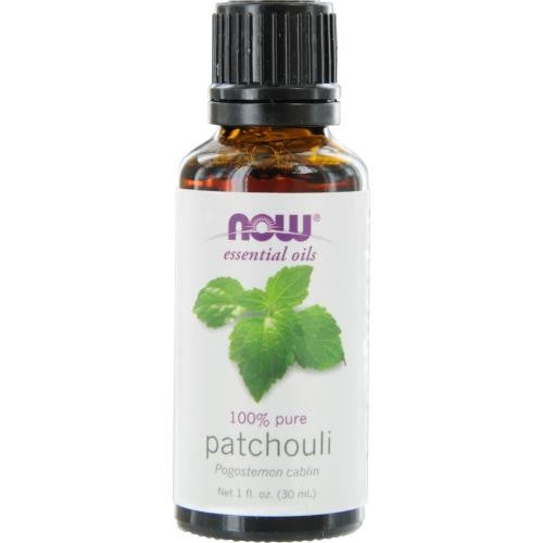Essential Oils Now Patchouli Oil 1 Oz By Now Essential Oils
