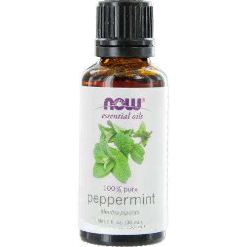 Essential Oils Now Peppermint Oil 1 Oz By Now Essential Oils
