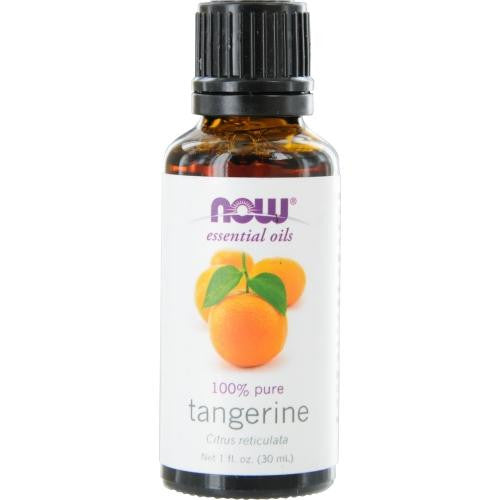 Essential Oils Now Tangerine Oil 1 Oz By Now Essential Oils
