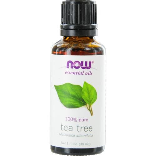 Essential Oils Now Tea Tree Oil 1 Oz By Now Essential Oils