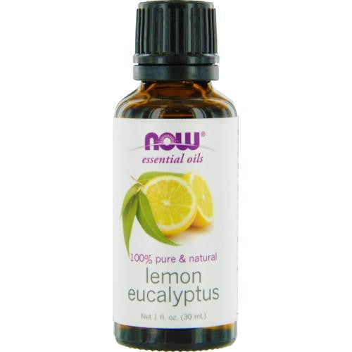 Essential Oils Now Lemon & Eucalyptus Oil 1 Oz By Now Essential Oils