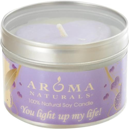 You Light Up My Life Aromatherapy By
