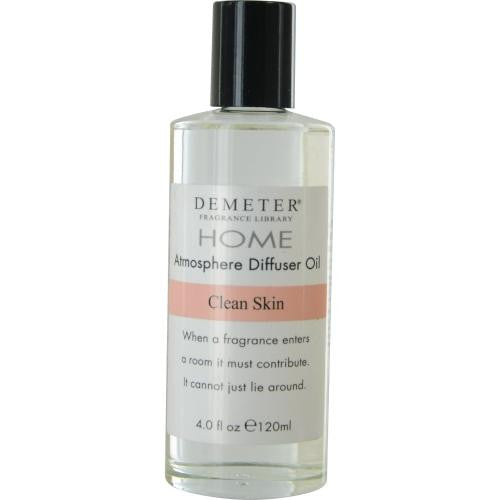 Demeter Clean Skin Atmosphere Diffuser Oil 4 Oz By Demeter