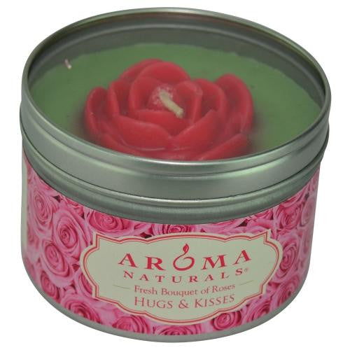 Hugs & Kisses Aromatherapy By