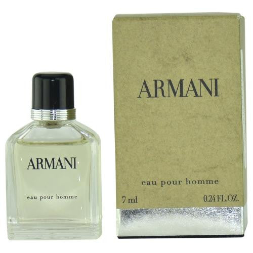 Armani New By Giorgio Armani Edt .24 Oz Mini (new Edition)