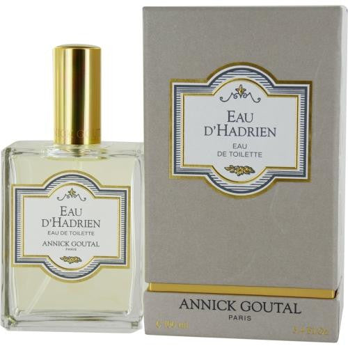 Eau D'hadrien By Annick Goutal Edt Spray 3.4 Oz (new Packaging)