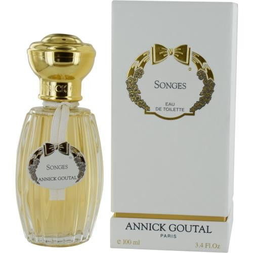 Songes By Annick Goutal Edt Spray 3.4 Oz (new Packaging)