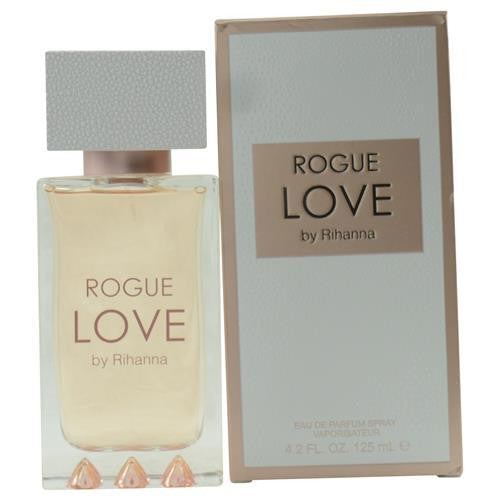 Rogue Love By Rihanna By Rihanna Eau De Parfum Spray 4.2 Oz