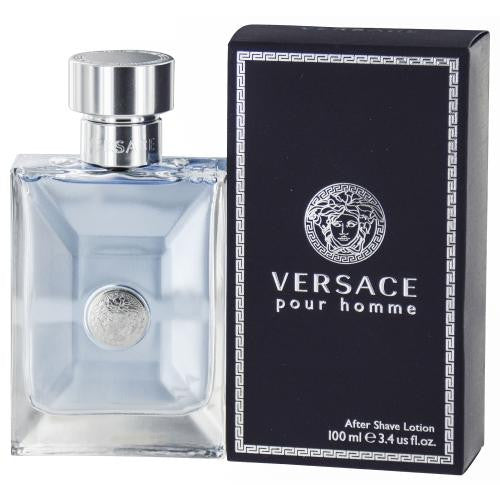 Versace Signature By Gianni Versace Afterhshave 3.4 Oz