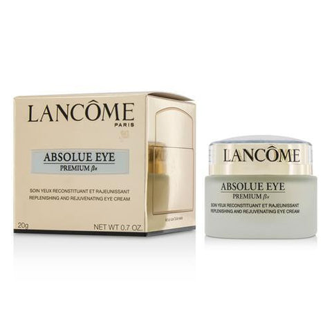 Absolue Eye Premium Bx - Replenishing & Rejuvenating Eye Cream --20g-0.7oz