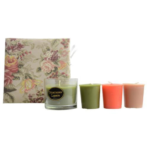 Candle Gift Box Sarah By Candle Gift Box Sarah