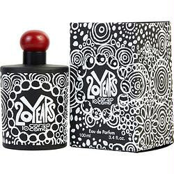 10 Corso Como By Carla Sozzani Eau De Parfum Spray 3.4 Oz (20 Years Edition)