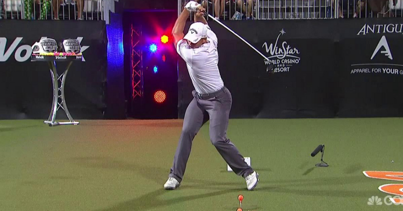 How To Reduce Swing Tension And Hit The Ball Further