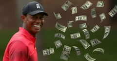 Tiger Woods Turns Down Huge Appearance Fee For Saudi Arabia Event