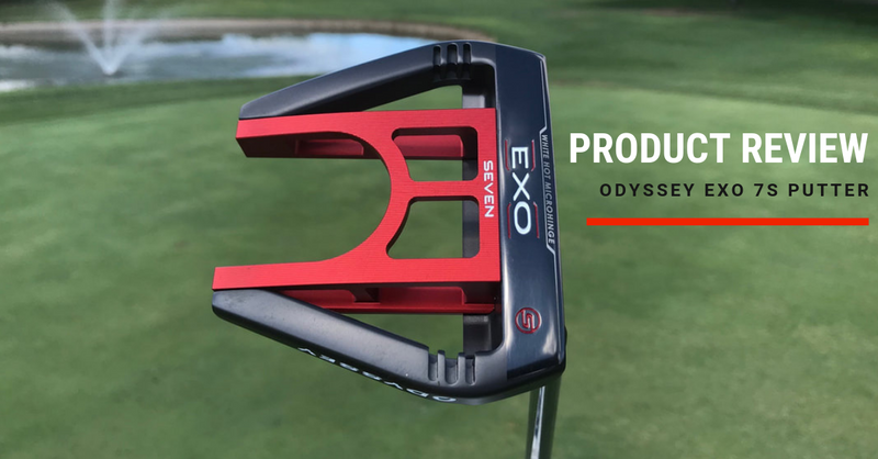 REVIEW: Odyssey EXO 7s Putter