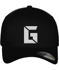 Lads Golf Flexfit Cap 2