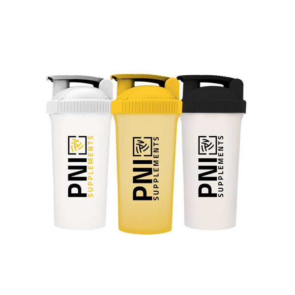 Triple Shaker Bundle