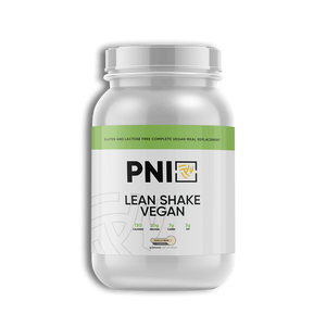 Lean Shake Vegan