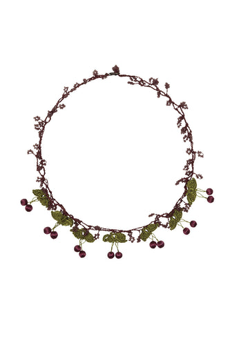 CERISE necklace