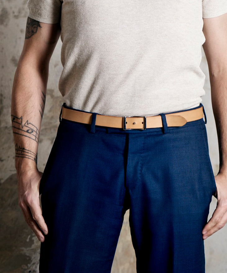 LAURITS belt (natural)