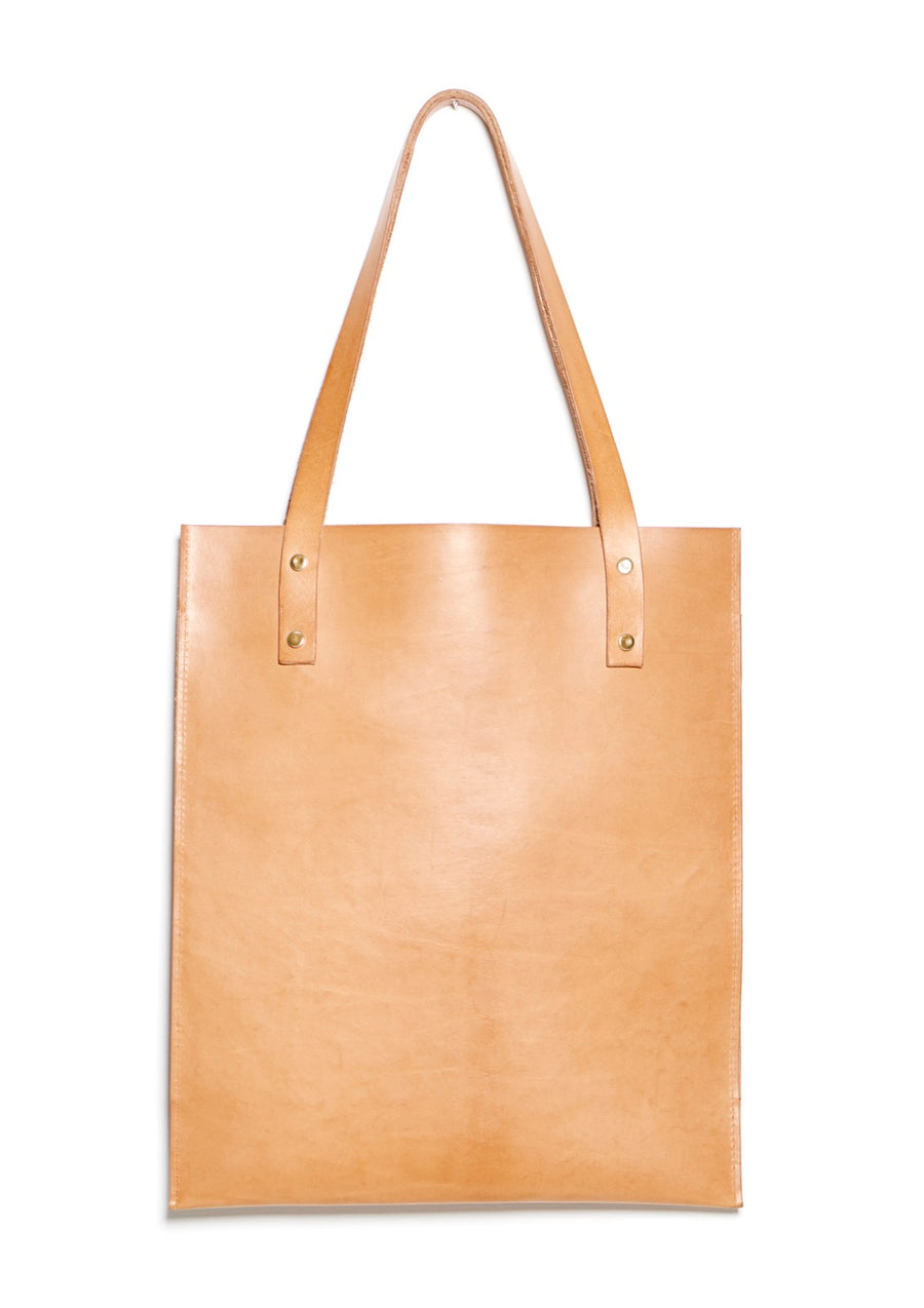 HEBERT tote (natural)
