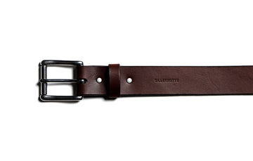 BJØRN belt (dark brown)