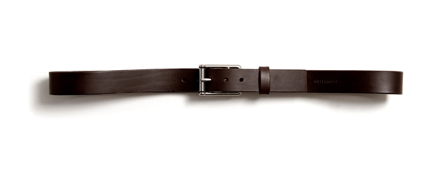 GORM belt (dark brown)