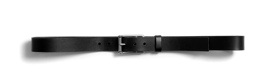 GORM belt (black)