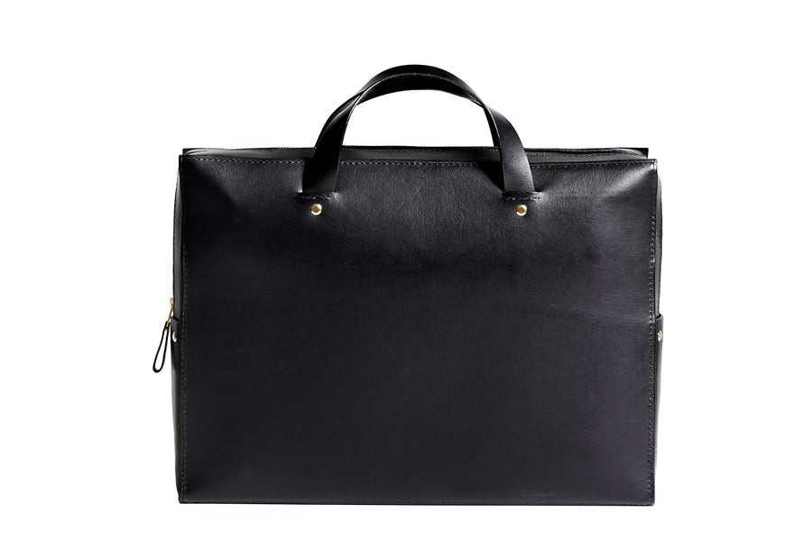 AMBASSADOR briefcase (black)