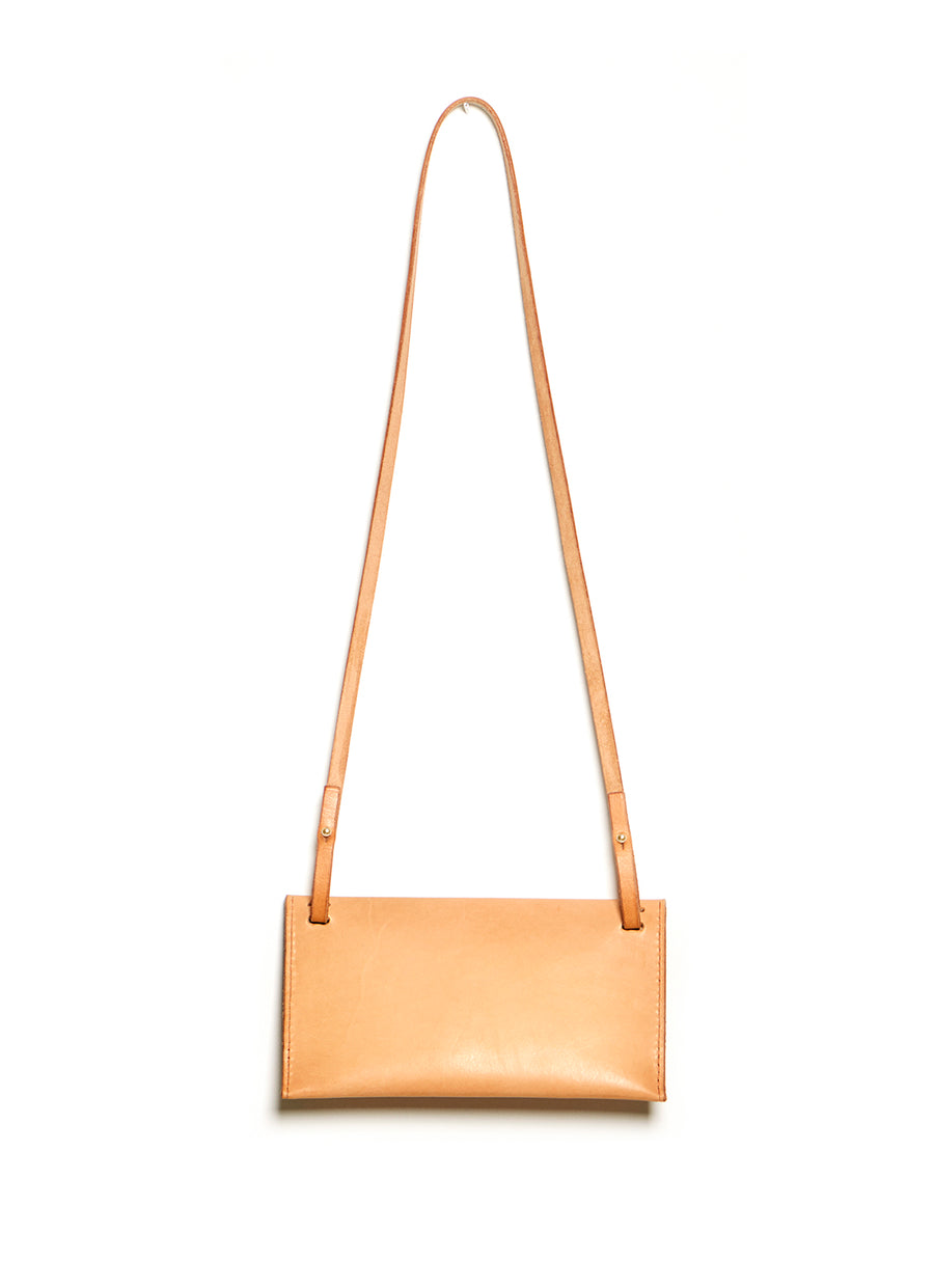 RIGMOR MINI clutch & shoulder bag (natural)