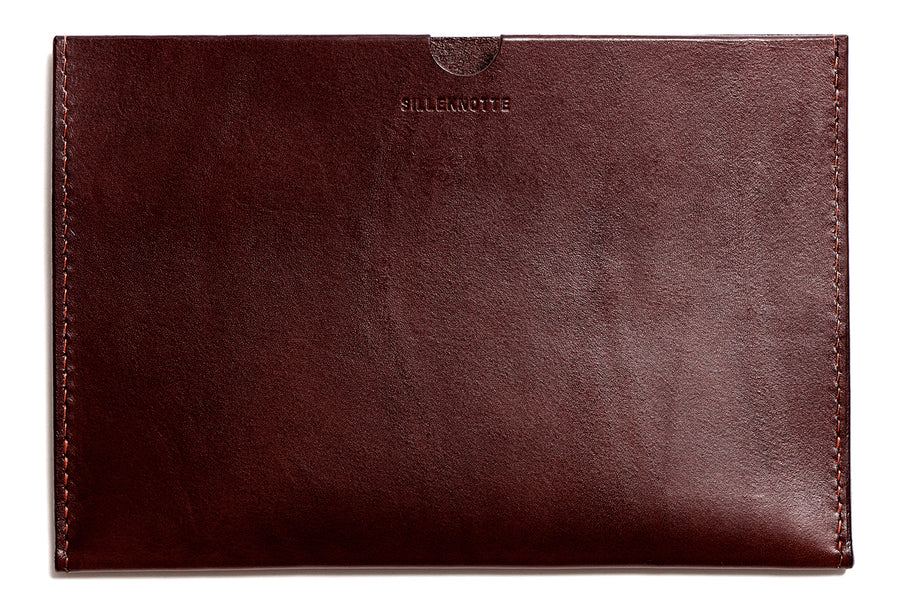 KRISTIAN iPad Mini sleeve (dark brown)